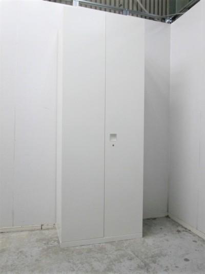 オカムラ 両開き書庫  中古|オフィス家具|書庫
