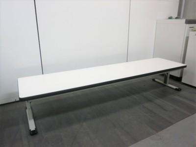 ライオン 座卓 中古|オフィス家具|ミーティングテーブル
