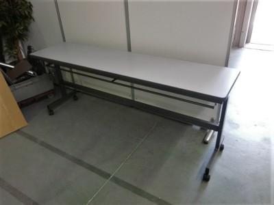 ライオン サイドスタックテーブル 中古|オフィス家具|ミーティングテーブル