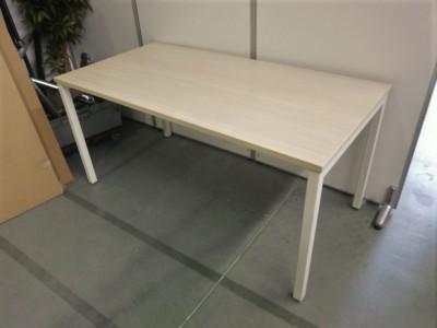 ウチダ(内田洋行) ミーティングテーブル 中古|オフィス家具|ミーティングテーブル