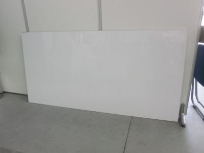 ニチガク 1800壁掛けホワイトボード 中古|オフィス家具|ホワイトボード
