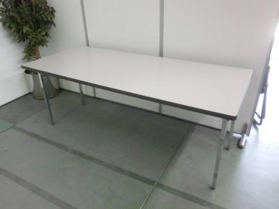 コクヨ 折畳テーブル 中古|オフィス家具|ミーティングテーブル