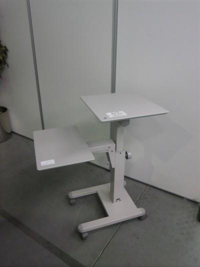 ウチダ(内田洋行) プロジェクターテーブル(台) 中古|オフィス家具|その他オフィス家具