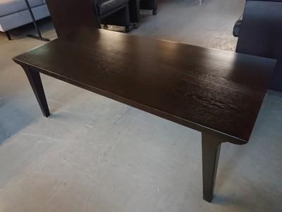 大塚家具 センターテーブル 中古 オフィス家具 役員用家具 