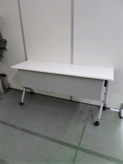 コクヨ 平行スタックテーブル買取しました!