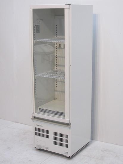 パナソニック 冷蔵ショーケース買取しました!