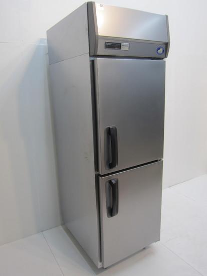 パナソニック タテ型冷蔵庫買取しました!