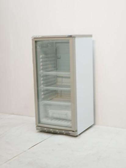 レマコム ガラス冷蔵ショーケース買取しました!