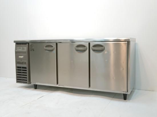 福島工業 冷凍冷蔵コールドテーブル買取しました!