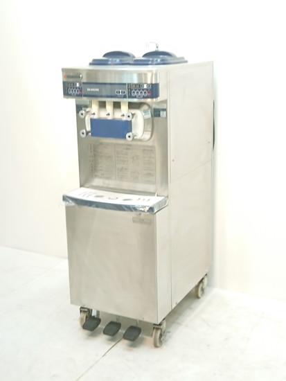 日世 ソフトクリームマシン買取しました!