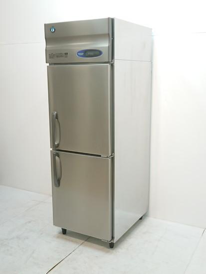 ホシザキ 縦型冷蔵庫買取しました!