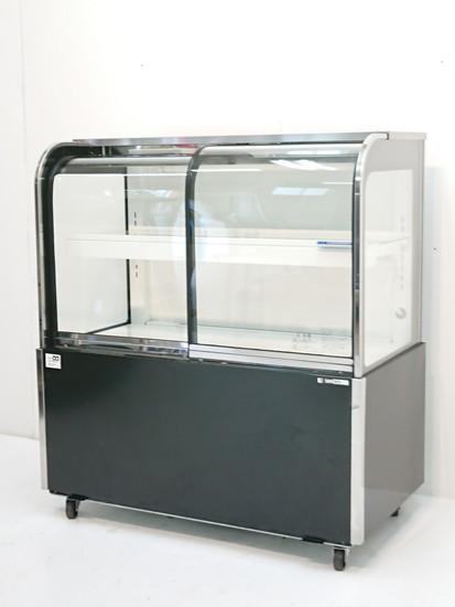 サンデン 冷蔵ショーケース(前扉タイプ)買取しました!