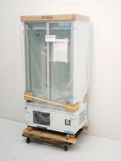 大和冷機 冷蔵ショーケース買取しました!
