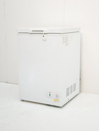 JCM 冷凍ストッカー買取しました!