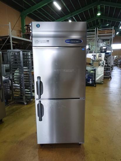 ホシザキ電機 タテ型冷凍庫買取しました!