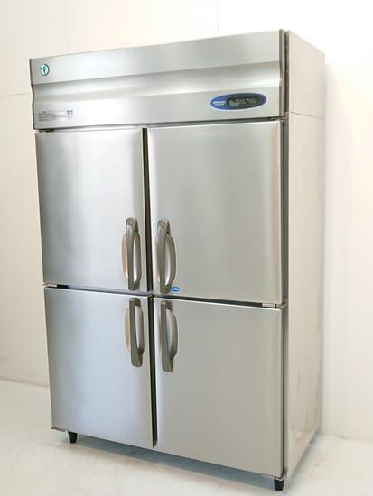 ホシザキ 縦型冷凍冷蔵庫買取しました!