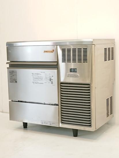 福島工業 65kg製氷機買取しました!