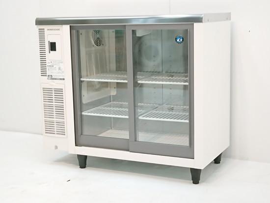 ホシザキ テーブル型冷蔵ショーケース買取しました!