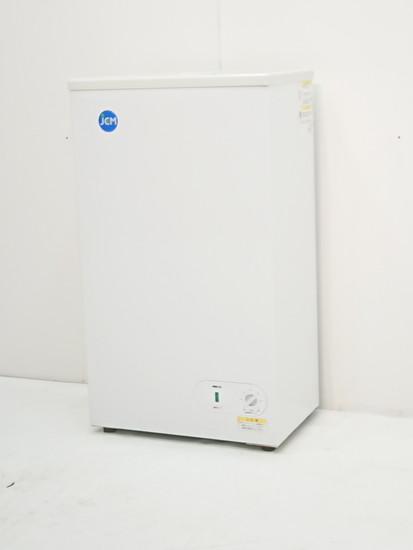 JCM 小型冷凍ストッカー買取しました!