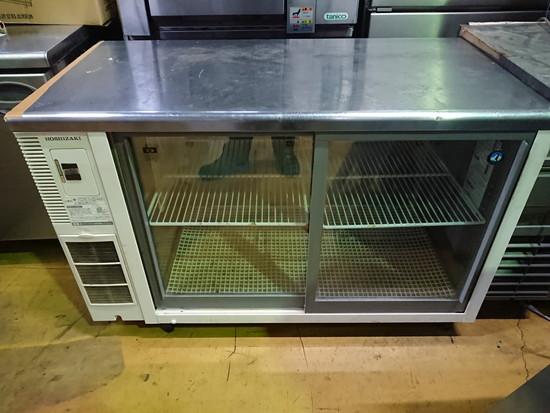ホシザキ電機 テーブル型冷蔵ショーケース買取しました!