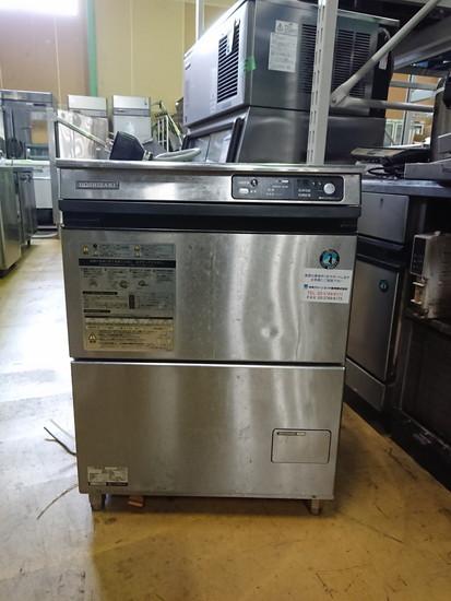 ホシザキ電機 食器洗浄機 アンダーカウンタータイプ買取しました!