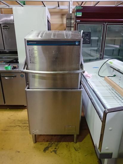 ホシザキ電機 食器洗浄機 ドアタイプ買取しました!