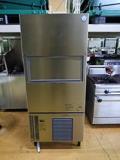 福島工業 240kg製氷機 バーチカルタイプ買取しました!