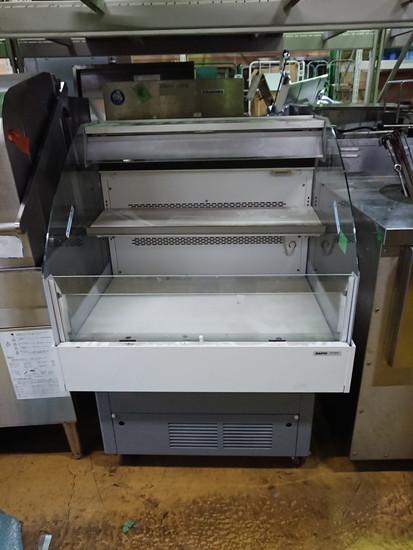 サンヨーセミ多段冷蔵ショーケースSAR−ES90KR