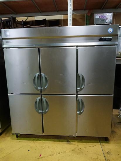 福島工業タテ型冷蔵庫ARD−180RM