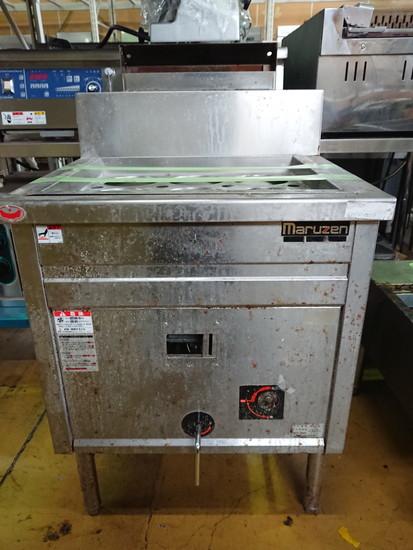 マルゼンゆで麺機6テボMRK-066B