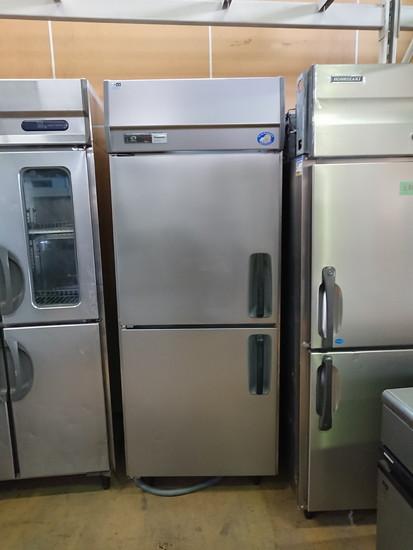 パナソニックタテ型冷蔵庫SRR-J761VLA