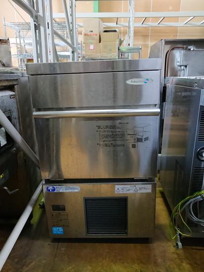 福島工業 35K製氷機 キューブアイス買取しました!