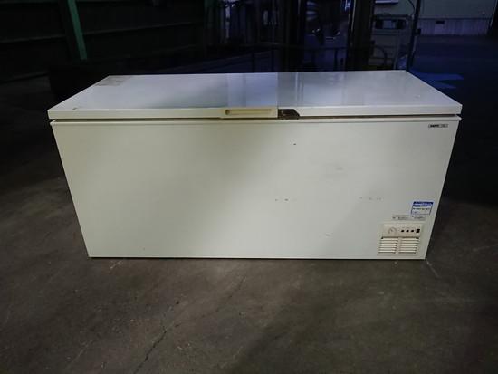 サンヨー冷凍ストッカーSCR-R63